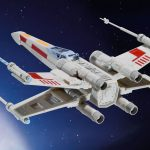 06054-X-Wing-Fighter-150x150 Revell-Neuheiten 2020