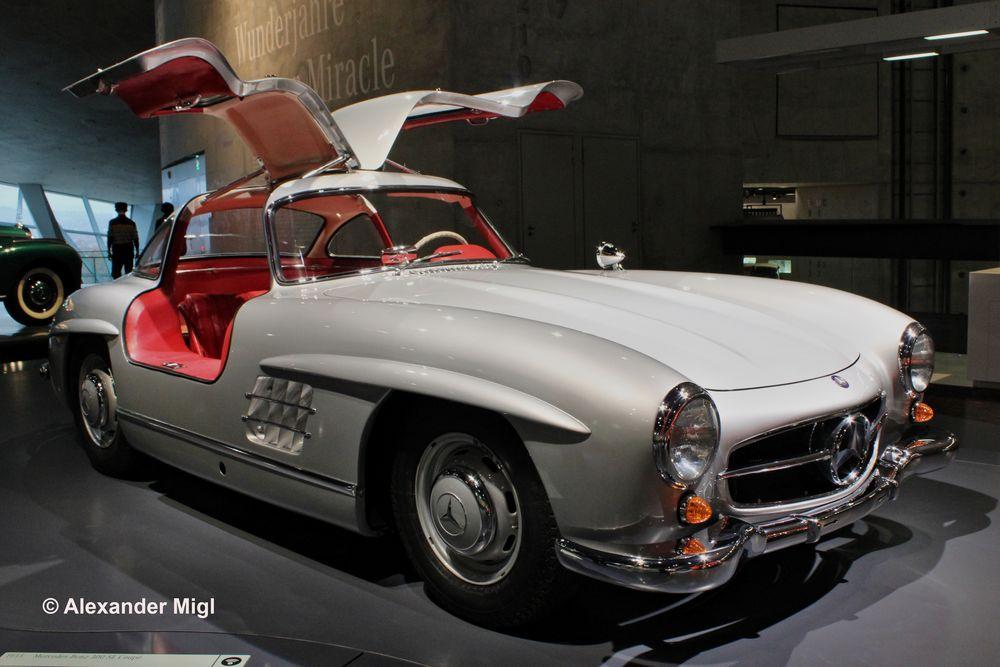 07657_Mercedes-Benz_300_SL_c_Alexander_Migl Revell-Neuheiten 2020
