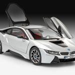 07670-BMW-i8-re-150x150 Revell-Neuheiten 2020