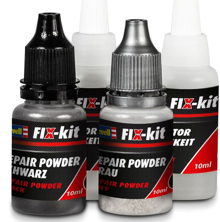 39703_FixKit_RepiarPowder_Produkt Revell-Neuheiten 2020