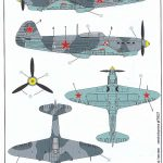 Arma-Hobby-70027-Yak-1B-Expert-Set-6-150x150 Yakovlev Yak-1B in 1:72 von Arma Hobby Expert Set #70027