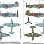 Arma-Hobby-70027-Yak-1B-Expert-Set-7-150x150 Yakovlev Yak-1B in 1:72 von Arma Hobby Expert Set #70027