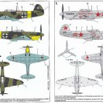 Arma-Hobby-70027-Yak-1B-Expert-Set-8-150x150 Yakovlev Yak-1B in 1:72 von Arma Hobby Expert Set #70027