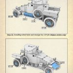 CSM-35001-Lanchester-Armoured-Car-Bauanleitung13-150x150 Lanchester Armoured Car in 1:35 von Copperstate Models # CSM 35001