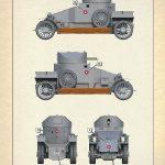 CSM-35001-Lanchester-Armoured-Car-Bauanleitung17-150x150 Lanchester Armoured Car in 1:35 von Copperstate Models # CSM 35001