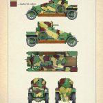 CSM-35001-Lanchester-Armoured-Car-Bauanleitung18-150x150 Lanchester Armoured Car in 1:35 von Copperstate Models # CSM 35001