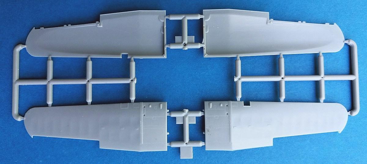 DoraWings-DW-72004-Percival-Vega-Gull-24 Percival Vega Gull in Military Service in 1:72 von DoraWings #DW 72007