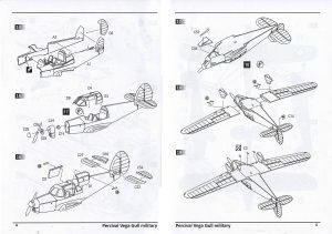 DoraWings-DW-72004-Percival-Vega-Gull-3-300x211 DoraWings DW 72004 Percival Vega Gull (3)
