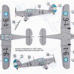DoraWings-DW-72004-Percival-Vega-Gull-31-150x150 Percival Vega Gull in Military Service in 1:72 von DoraWings #DW 72007