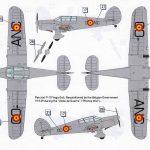DoraWings-DW-72004-Percival-Vega-Gull-32-150x150 Percival Vega Gull in Military Service in 1:72 von DoraWings #DW 72007