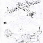 DoraWings-DW-72004-Percival-Vega-Gull-4-150x150 Percival Vega Gull in Military Service in 1:72 von DoraWings #DW 72007