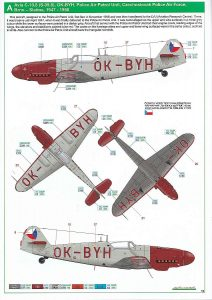 Eduard-11122-Avia-S-99-2-212x300 Eduard 11122 Avia S-99 (2)