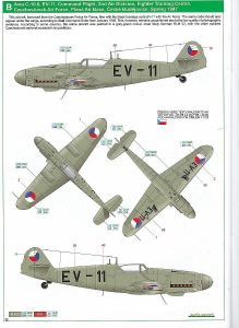 Eduard-11122-Avia-S-99-3-219x300 Eduard 11122 Avia S-99 (3)