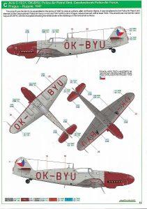 Eduard-11122-Avia-S-99-4-211x300 Eduard 11122 Avia S-99 (4)