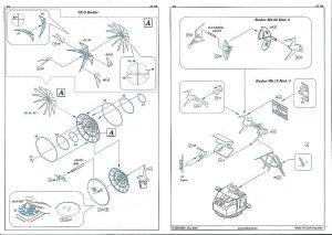 Eduard-53179-US-Navy-Radar-Antenna-WWII-Anleitung-Seite-2-300x213 Eduard 53179 US Navy Radar Antenna WWII - Anleitung Seite 2