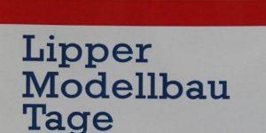 Lipper Modellbautage 2020