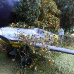 MiniNatur-300-23-Bäume-145-13-150x150 Filigranbüsche Frühherbst für den Maßstab 1:48 von MiniNatur