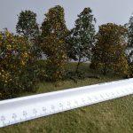 MiniNatur-300-23-Bäume-145-8-150x150 Filigranbüsche Frühherbst für den Maßstab 1:48 von MiniNatur