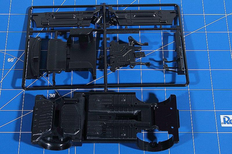 NITTO-Mazda-323-ABT-Tuning-16 Mazda 323 ABT Tuning in 1:24 von NITTO