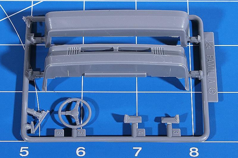 NITTO-Mazda-323-ABT-Tuning-19 Mazda 323 ABT Tuning in 1:24 von NITTO