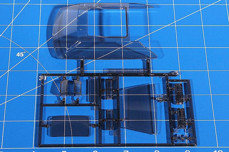 NITTO-Mazda-323-ABT-Tuning-21 Mazda 323 ABT Tuning in 1:24 von NITTO