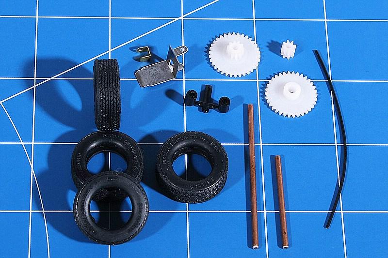 NITTO-Mazda-323-ABT-Tuning-22 Mazda 323 ABT Tuning in 1:24 von NITTO