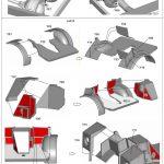 Review_Mirror_C60S_Wrecker_64-150x150 CMP C60S Holmes Breakdown Wrecker --- Mirror Models 1/35