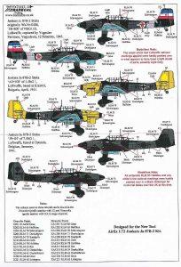 XtraDecal-X-72223-Junkers-Ju-87-B-Stuka-4-204x300 XtraDecal X 72223 Junkers Ju 87 B Stuka (4)