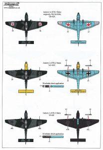 XtraDecal-X-72223-Junkers-Ju-87-B-Stuka-7-207x300 XtraDecal X 72223 Junkers Ju 87 B Stuka (7)