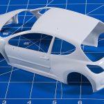 Belkits-BEL-001-Peugeot-207-S2000-20-150x150 Peugeot 207 S2000 in 1:24 vonBelkits #BEL-001