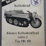 Das-Werk-35020-NSU-Kettenkrad-2-150x150 Sd.Kfz. 2 NSU Kettenkrad in 1:35 von Das Werk # DW 35020