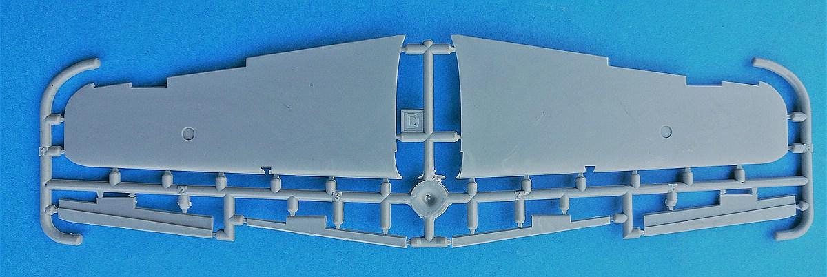 DoraWings-DW-48022-Lockheed-Vega-5b-33 Lockheed Vega 5b in 1:48 von Dora Wings # DW 48022