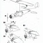 DoraWings-DW-48022-Lockheed-Vega-5b-Bauanleitung6-150x150 Lockheed Vega 5b in 1:48 von Dora Wings # DW 48022