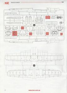ICM-48244-Do-17-Z-2-56-216x300 ICM 48244 Do 17 Z-2 (56)