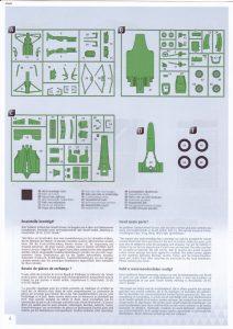 Revell-05689-Benetton-Ford-B194-15-212x300 Revell 05689 Benetton Ford B194 (15)
