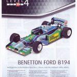 Revell-05689-Benetton-Ford-B194-17-150x150 Benetton Ford B 194 in 1:24 von Revell # 05689