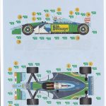 Revell-05689-Benetton-Ford-B194-24-150x150 Benetton Ford B 194 in 1:24 von Revell # 05689