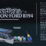 Revell-05689-Benetton-Ford-B194-3-150x150 Benetton Ford B 194 in 1:24 von Revell # 05689