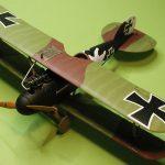Revell-Eduard-Albatros-D-1-150x150 Gebaut: Albatros D.V in 1.48 von Revell/Eduard