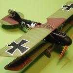 Revell-Eduard-Albatros-D-2-150x150 Gebaut: Albatros D.V in 1.48 von Revell/Eduard
