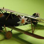 Revell-Eduard-Albatros-D-5-150x150 Gebaut: Albatros D.V in 1.48 von Revell/Eduard