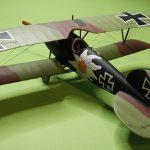 Revell-Eduard-Albatros-D-8-150x150 Gebaut: Albatros D.V in 1.48 von Revell/Eduard