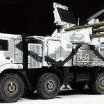 Zvezda-3698-Pantsir-S-1-Greyhound-12-150x150 Pantsir S-1 (SA-22 Greyhound) in 1:35 von Zvezda # 3698
