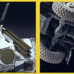 Zvezda-3698-Pantsir-S-1-Greyhound-20-150x150 Pantsir S-1 (SA-22 Greyhound) in 1:35 von Zvezda # 3698