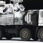 Zvezda-3698-Pantsir-S-1-Greyhound-9-150x150 Pantsir S-1 (SA-22 Greyhound) in 1:35 von Zvezda # 3698