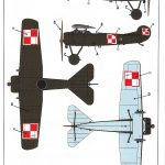 ArmaHobby-70013-Fokker-E.V-JuniorSet-2-150x150 Fokker E. V in 1:72 von Arma Hobby # Junior Set 70013