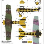 ArmaHobby-70013-Fokker-E.V-JuniorSet-28-150x150 Fokker E. V in 1:72 von Arma Hobby # Junior Set 70013