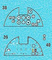 ArmaHobby-70035-Hurricane-Mk.-IIc-ExpertSet-11 Hurricane Mk. IIc in 1:72 von Arma Hobby # Expert Set 70035
