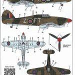 ArmaHobby-70035-Hurricane-Mk.-IIc-ExpertSet-5-150x150 Hurricane Mk. IIc in 1:72 von Arma Hobby # Expert Set 70035