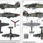 ArmaHobby-70035-Hurricane-Mk.-IIc-ExpertSet-9-150x150 Hurricane Mk. IIc in 1:72 von Arma Hobby # Expert Set 70035
